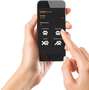 schade-app dsgwagenparkbeheer